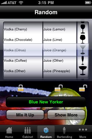 Mixologist: Drink Recipes