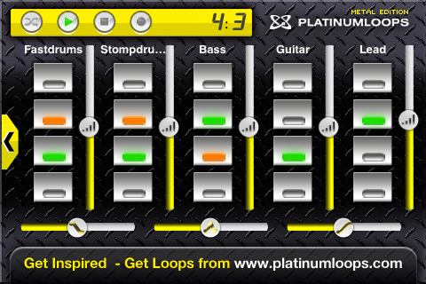 Platinumloops