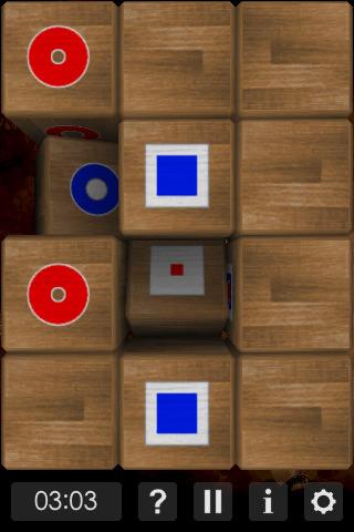 Cubes Memory