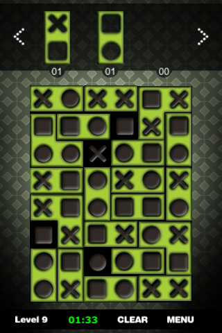 Deadlock Puzzle