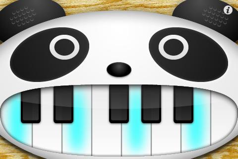 ToyPiano (Panda)