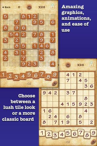 Sudoku 2 Pro
