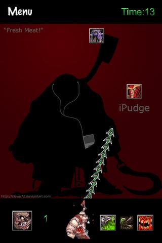 iPudge