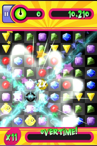 Babo Crash HD