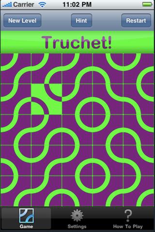 Truchet!