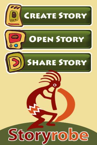 Storyrobe