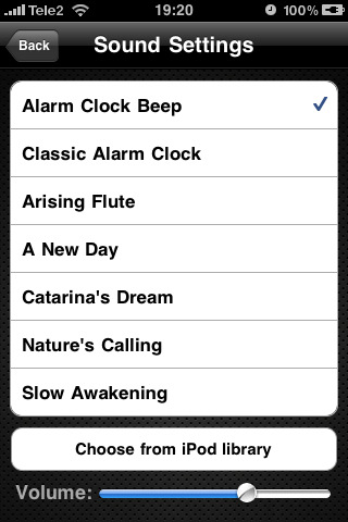 BellWeather Alarm