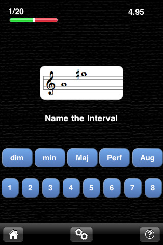 Image Result For Music Theory Pro App Review