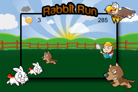 Rabbit Run PRO