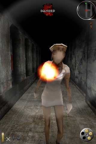 Silent Hill – The Escape