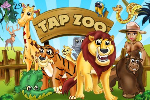 Tap Zoo
