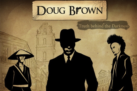 Doug Brown