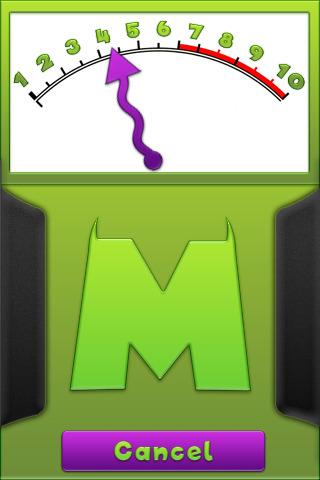Monster Meter