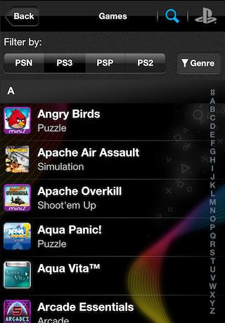 PlayStation Official App