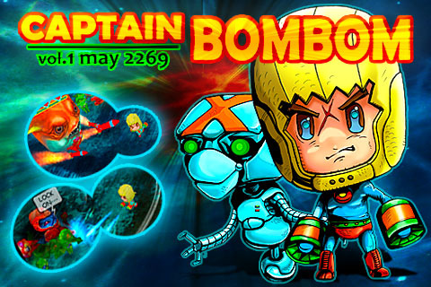 Captain BomBom