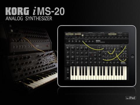 KORG iMS-20 1.5.0