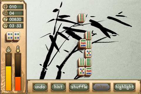Mahjong Elements