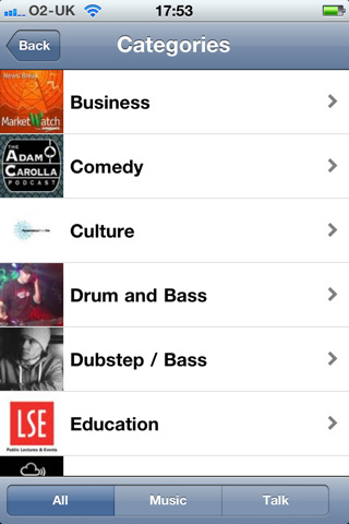 how to download music from mixcloud on iphone