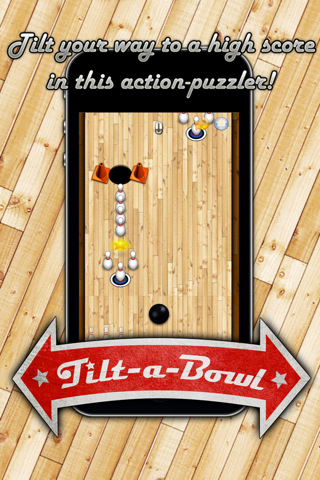 Tilt-a-Bowl