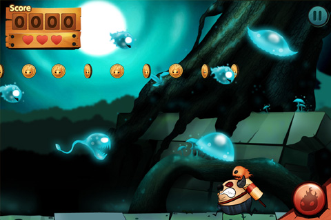 SuperBuff iPhone game review