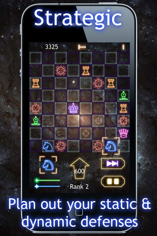 Knight Defense iPhone app review