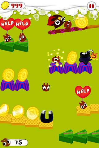 Chocohero iPhone app review