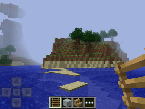 Minecraft – Pocket Edition iPhone app review