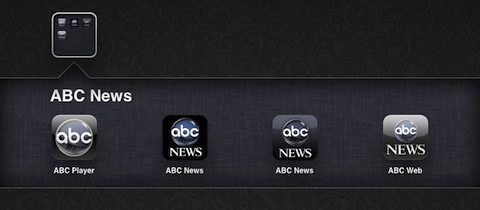 ABC News on your iPhone and iPad