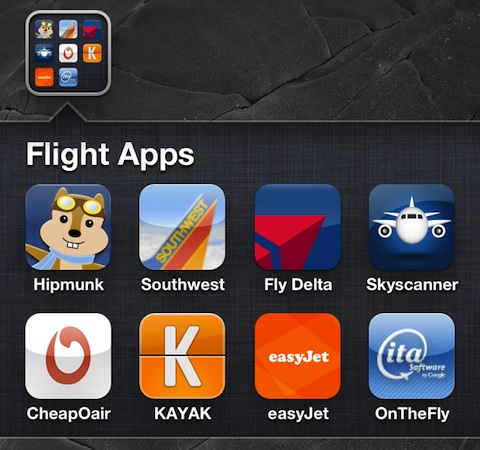 Best iPhone Apps for Finding Flights & Booking Airline Tickets