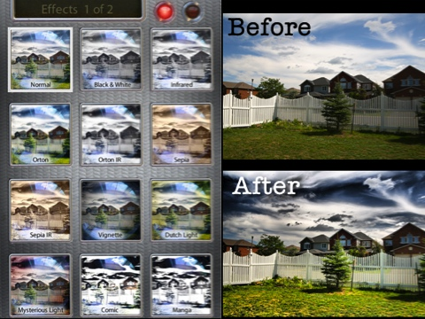 Dynamic Light iPhone app review