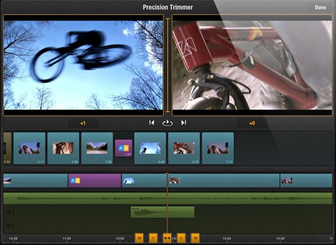 Avid Studio iPad app review