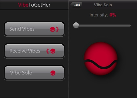 Closer ToGetHer vibrator app