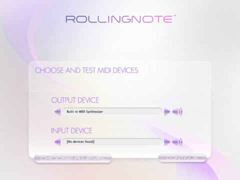 RollingNote iPad app review