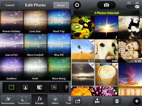 Camera Awesome iPhone app review