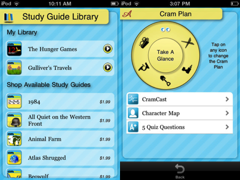 CliffsNotes Study Guides | Book Summaries, Test ...