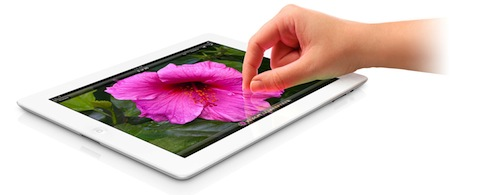 The New iPad