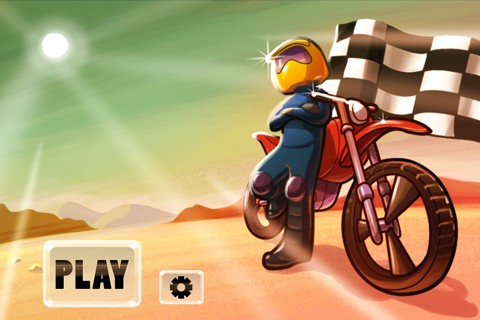 Bike Race Free iPhone game review