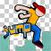 Airy Jump