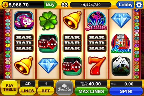 online slot games for money online casino app
