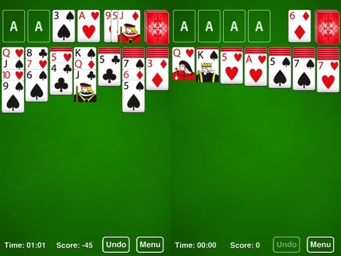 Solitaire :) Pro iPhone app review