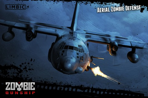 Zombie Gunship iPhone app review
