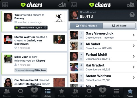 Chee.rs iPhone app review