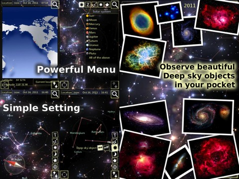 StarTracker iPhone app review