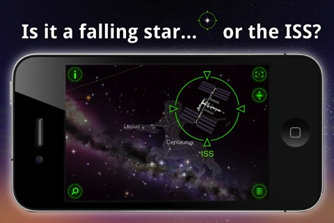 Star Walk iPhone app review