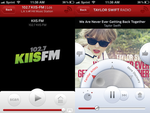 iheartradio iphone app