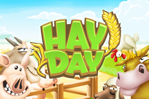 hay day iphone app review