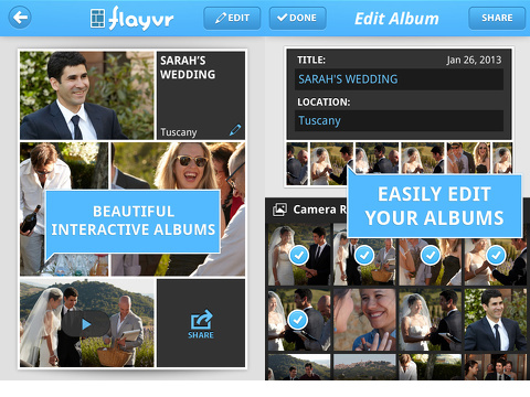 flayvr beautiful photo and video iphone app review