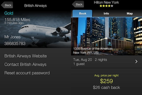 Superfly Hotels iPhone app review