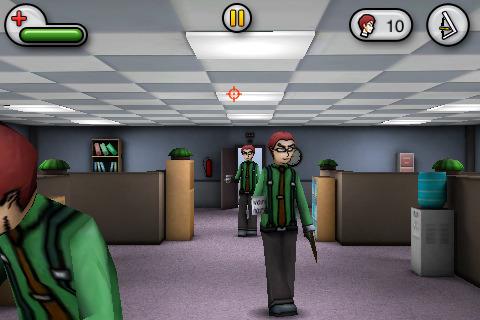Office Assassin
