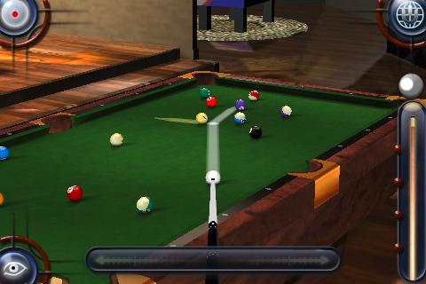 Pool Pro 3 Online